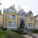 Wohnbebauung am Tegeler Hafen