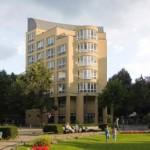 Wiederherstellung Platzrandbebauung Prager Platz