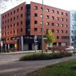 Wohnpark am Lützowplatz