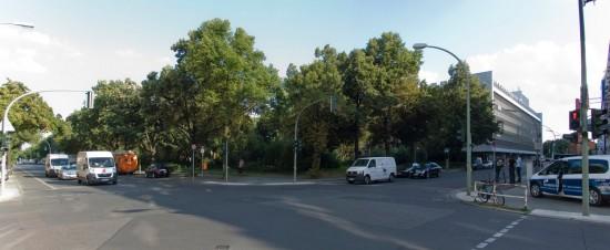 31: Neugestaltung Magdeburger Platz • Müller/Knippschild/Wehberg, Bezirksamt Tiergarten/Gartenbauamt • Block 236 • Zustand Juli 2012 • Foto: Gunnar Klack