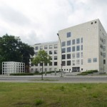 Neubau Familiengericht, Erweiterung Amtsgericht
