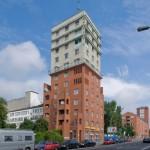 Selbstbauterrassen/Wohnturm