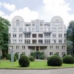 Wohnpark am Berlin Museum, Block 33