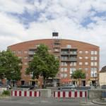 Fotos: Demonstrationsgebiet Südliche Friedrichstadt