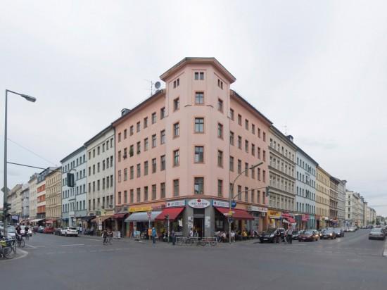 116: Instandsetzung und Modernisierung • Adalbertstraße, Oranienstraße • zahlreiche Planer und Projektpartner • Block 78 • Zustand Juli 2012 • Foto: Gunnar Klack