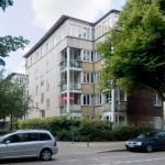 Seniorenwohnhaus Köpenicker Straße
