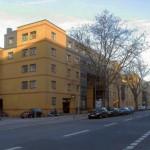 Stadthausquartier Lützowstraße