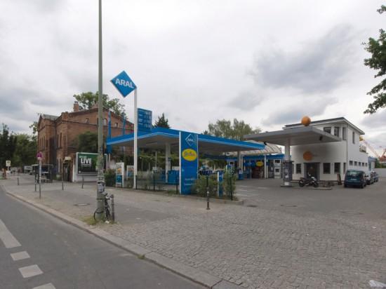 150: Entwicklungskonzept Lohmühleninsel-Nord •Block 117 • Foto: Gunnar Klack