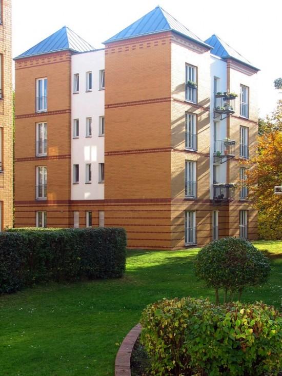 Stadtvilla Lützowstraße 60B, Siegfried Gergs, Zustand Oktober 2012; Foto: Dirk Kaden