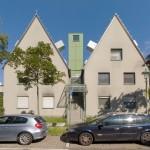 Mehrfamilienhaus am Tegeler Hafen