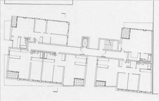f iba wohn und gesch ftshaus friedrichstr rudi dutschke str. Black Bedroom Furniture Sets. Home Design Ideas