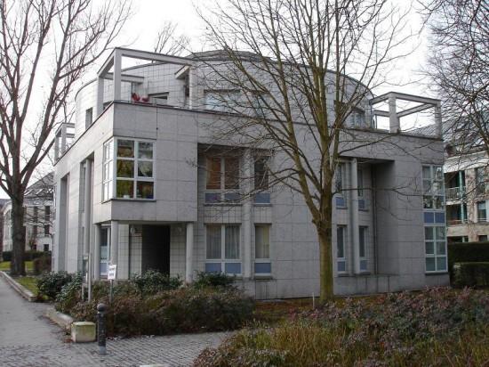 Stadtvilla Grumbach; Foto: Tomasz Werner